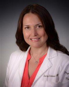 Dr. Stacey Lendener, M.D.